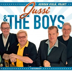 Jussi & The Boys389183